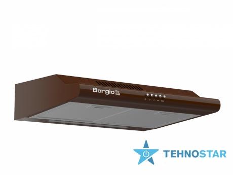 Фото - Вытяжка Borgio Gio 50 brown