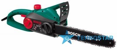 Фото - Цепная пила Bosch AKE 30 S 0600834400