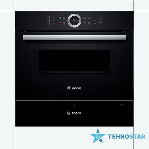Фото - Шкаф для подогрева посуды Bosch BIC630NB1