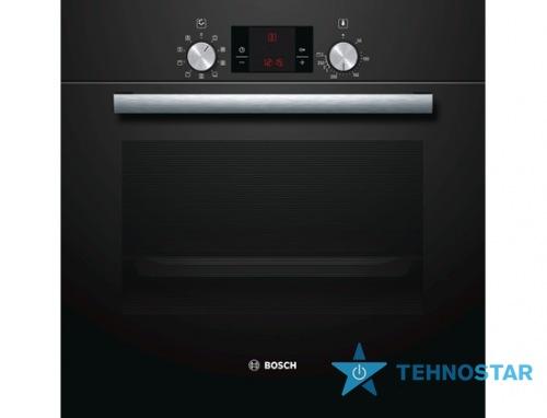 Фото - Электрический духовой шкаф Bosch HBN551S1Q