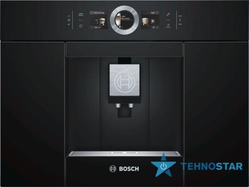 Фото - Встраиваемая кофемашина Bosch CTL636EB6