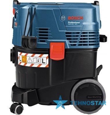 Фото - Промышленный пылесос Bosch GAS 35 L AFC 06019C3200