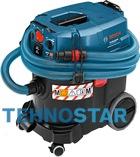 Фото - Промышленный пылесос Bosch GAS 35 M AFC 06019C3100