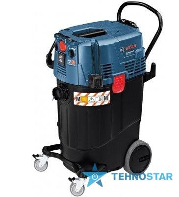 Фото - Промышленный пылесос Bosch GAS 55 M AFC 06019C3300