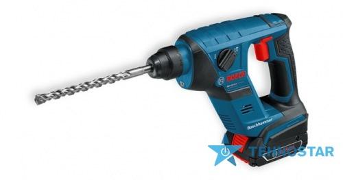 Фото - Перфоратор Bosch GBH 18 V-LI Compact 0611905302