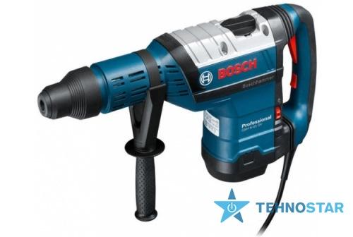 Фото - Перфоратор Bosch GBH 8-45 DV 0611265000