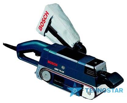 Фото - Шлифовальная машина Bosch GBS 75 AE 0601274708