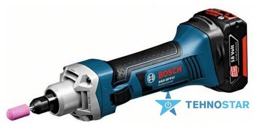 Фото - Шлифовальная машина Bosch GGS 18 V-LI