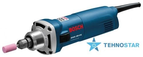 Фото - Шлифовальная машина Bosch GGS 28 CE 0601220100