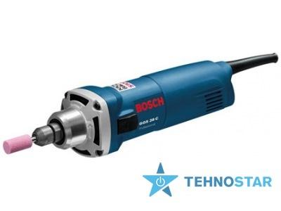 Фото - Шлифовальная машина Bosch GGS 28 C 0601220000
