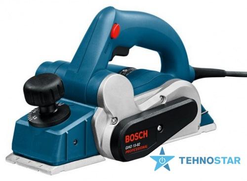 Фото - Электрорубанки Bosch GHO 15-82 0601594003
