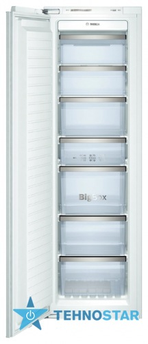 Фото - Встраиваемый морозильник Bosch GIN 38 P 60