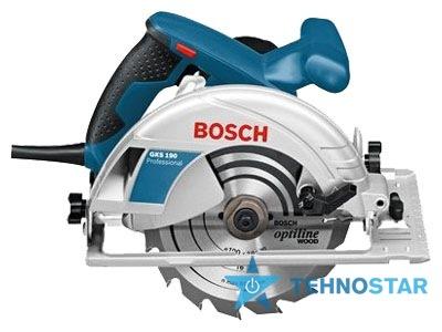 Фото - Электропила Bosch GKS 190 0601623000