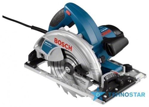 Фото - Электропила Bosch GKS 65 G 0601668903
