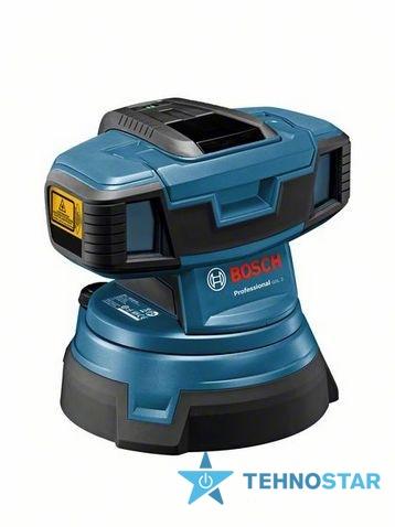 Фото - Уровень Bosch GSL 2 Prof (премиум версия) 0601064001