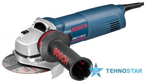 Фото - Шлифовальная машина Bosch GWS 11-125 0601792000