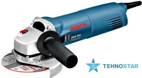 Фото - Шлифовальная машина Bosch GWS 1400 0601824800