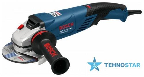Фото - Шлифовальная машина Bosch GWS 15-125 CIEH 0601830322