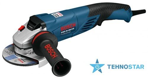 Фото - Шлифовальная машина Bosch GWS 15-125 CIH 0601830222