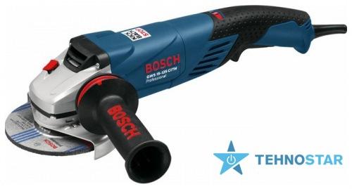 Фото - Шлифовальная машина Bosch GWS 15-125 CITH 0601830427