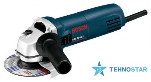 Фото - Шлифовальная машина Bosch GWS 850 CE 0601378790