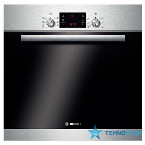Фото - Электрический духовой шкаф Bosch HBA 24T151