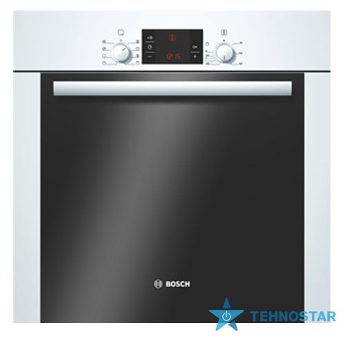 Фото - Электрический духовой шкаф Bosch HBA 23B223E