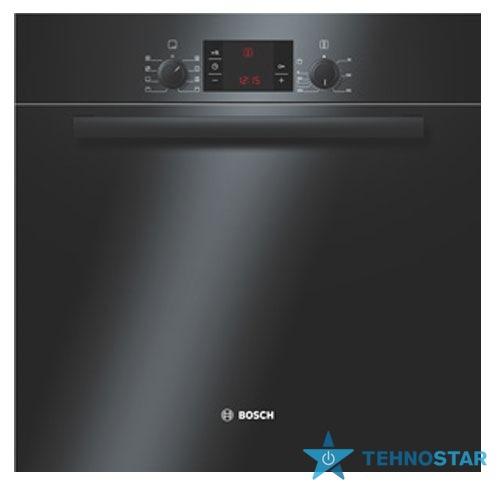 Фото - Электрический духовой шкаф Bosch HBA 23B263E