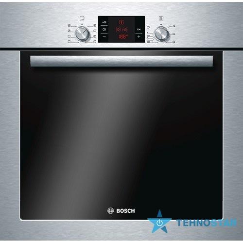 Фото - Электрический духовой шкаф Bosch HBA42R350E