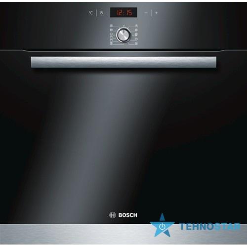 Фото - Электрический духовой шкаф Bosch HBA 74R150E