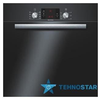 Фото - Электрический духовой шкаф Bosch HBA 23R160R