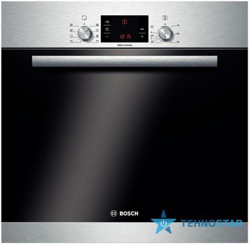 Фото - Электрический духовой шкаф Bosch HBA 23S150R