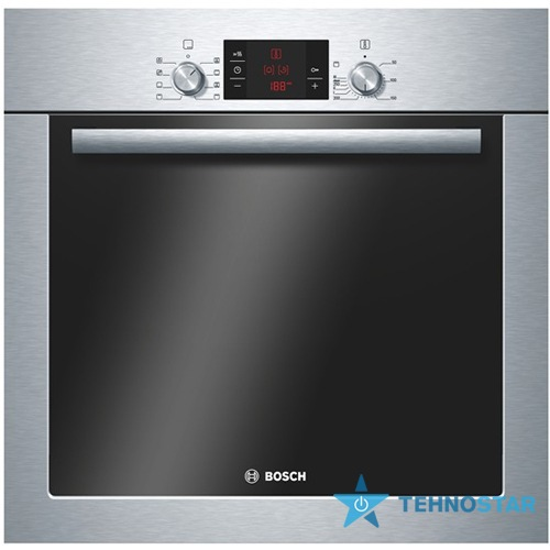 Фото - Электрический духовой шкаф Bosch HBA 43T351