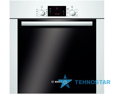 Фото - Электрический духовой шкаф Bosch HBA 63B225F