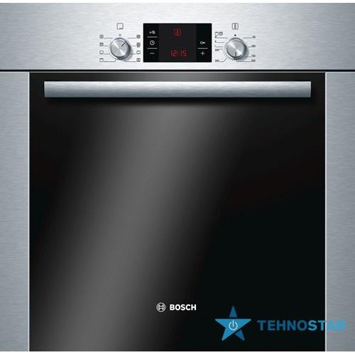 Фото - Электрический духовой шкаф Bosch HBA 63B255F