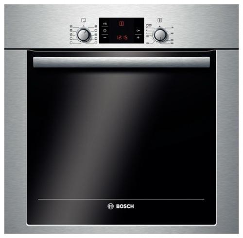 Фото - Электрический духовой шкаф Bosch HBB 42C450E