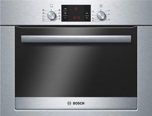Фото - Электрический духовой шкаф Bosch HBC 33B550
