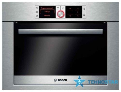 Фото - Микроволновая печь Bosch HBC 26D553