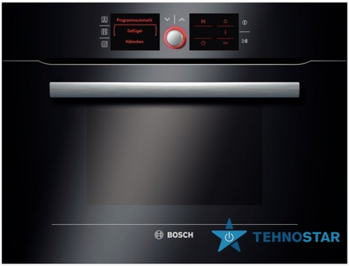 Фото - Электрический духовой шкаф Bosch HBC 36D764