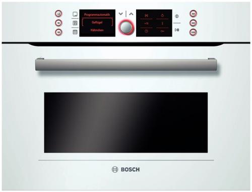 Фото - Электрический духовой шкаф Bosch HBC 86P723