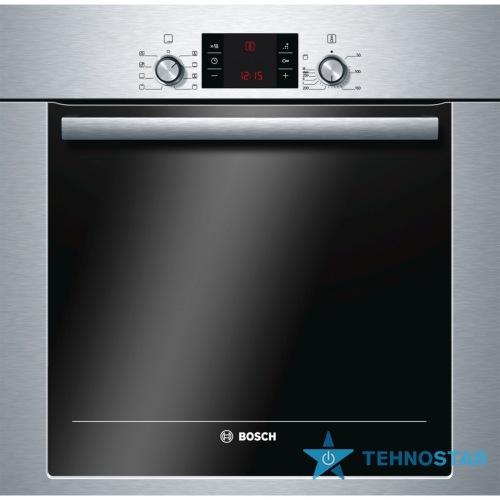 Фото - Электрический духовой шкаф Bosch HBG 43T450