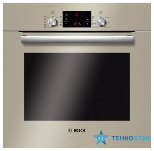 Фото - Электрический духовой шкаф Bosch HBG 33B530