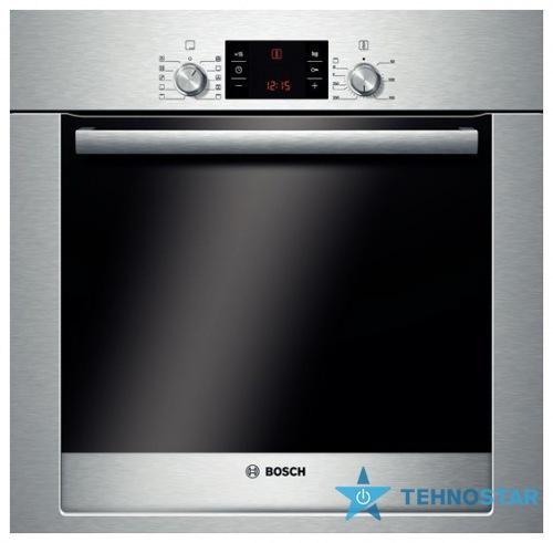 Фото - Электрический духовой шкаф Bosch HBG 34S550