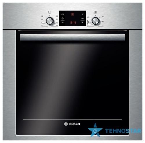 Фото - Электрический духовой шкаф Bosch HBG 43S450