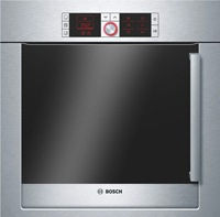 Фото - Электрический духовой шкаф Bosch HBL 33B550