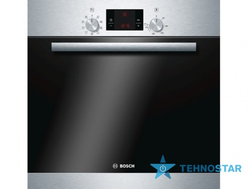 Фото - Электрический духовой шкаф Bosch HBN559E1Q
