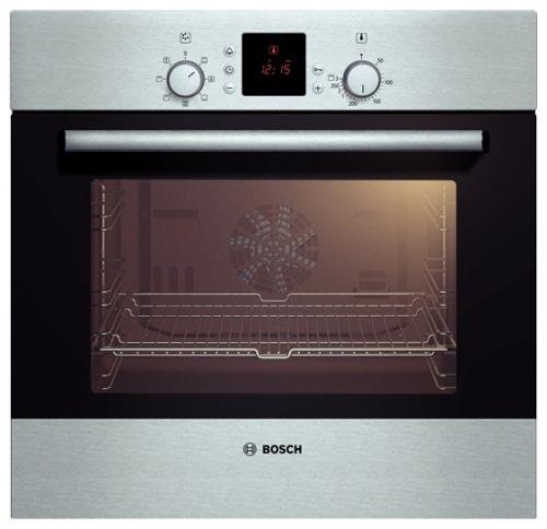 Фото - Электрический духовой шкаф Bosch HBN 239E1L
