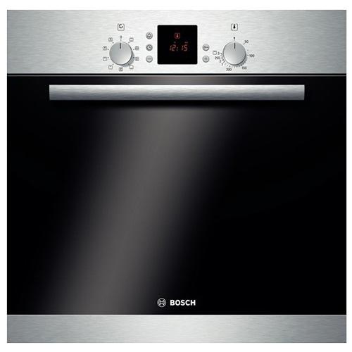 Фото - Электрический духовой шкаф Bosch HBN 532E3