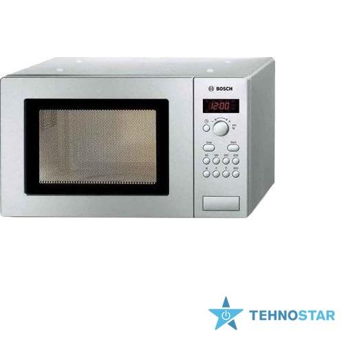 Фото - Микроволновая печь Bosch HMT 75 M 451