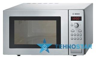Фото - Микроволновая печь Bosch HMT 84M451